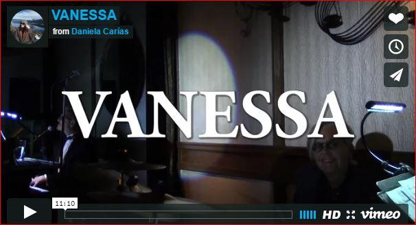 Vanessa A Short Film